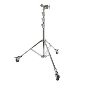 KUPO 600MR HIGH OVERHEAD ROLLER STAND